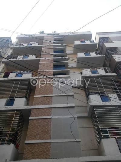 Flat For Rent In Uttara Near Shanto-mariam University