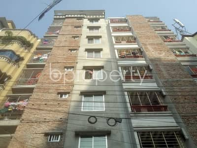 Apartment for Rent in Mirpur near Brac Bank