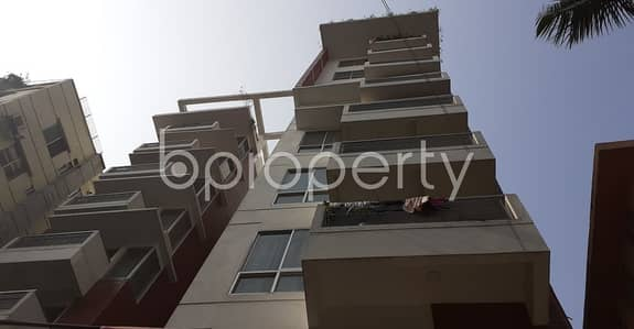A Ready Flat Is Available For Rent At Khilji Road Nearby Asa University