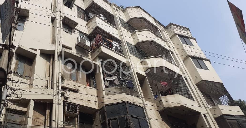 Apartment for Rent in Dhanmondi near Dhanmondi Jame Masjid