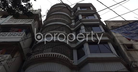 Apartment for Rent in Mohammadpur near Mohammadpur Thana