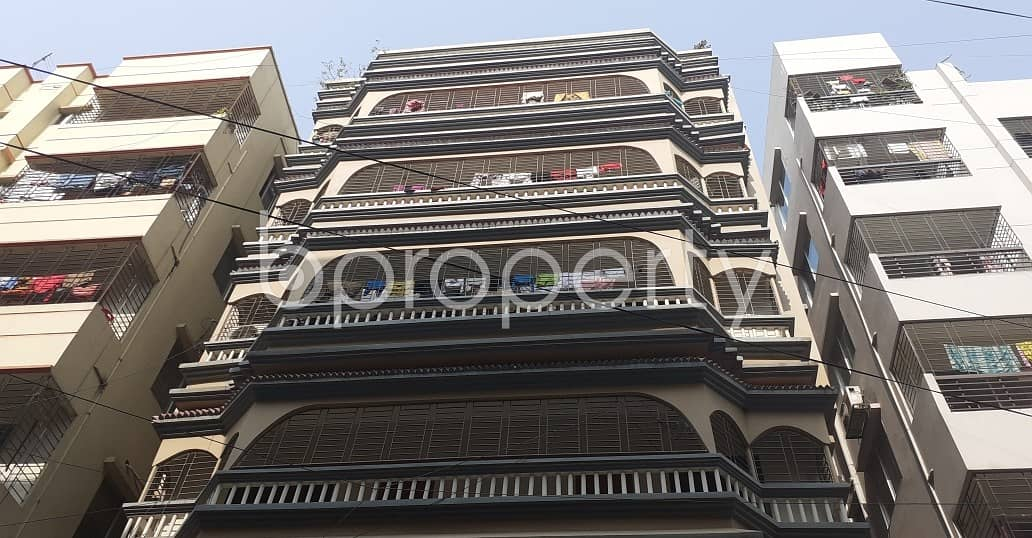 A Fine Flat Is Now For Rent Which Is In Uttara Near Lab One Hospital