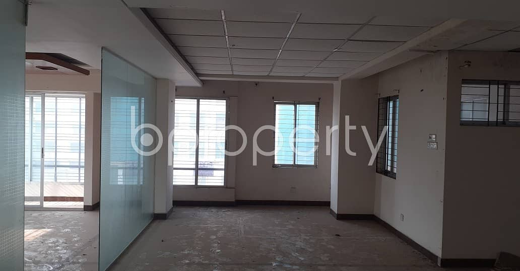 A Luxurious Office Is For Sale In Mirpur Near Islamia High School