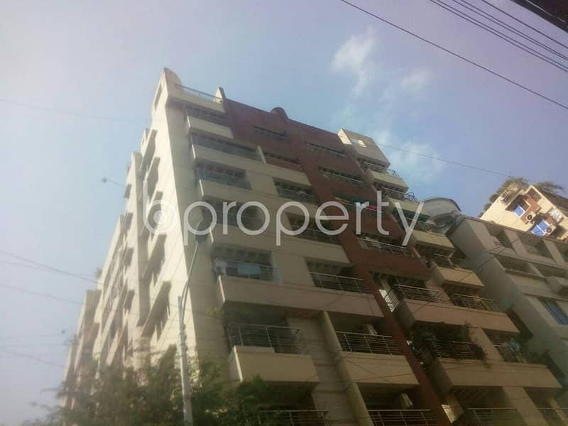Apartment for Rent in Bagmoniram near Bagmoniram Jame Masjid