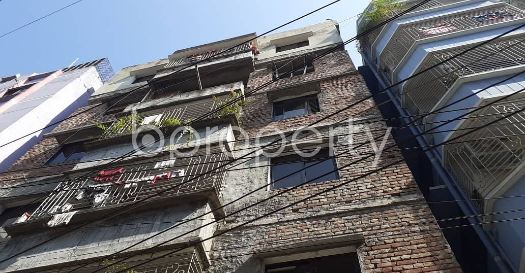 Apartment for Rent in New Market nearby DBBL