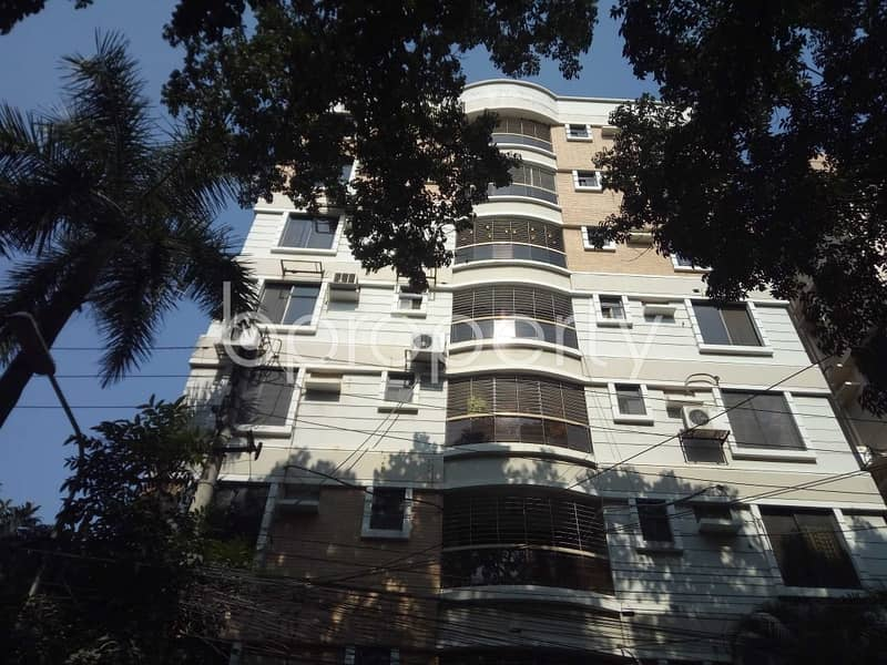 Elegant Flat For Rent In Banani Nearby Banani Police Station