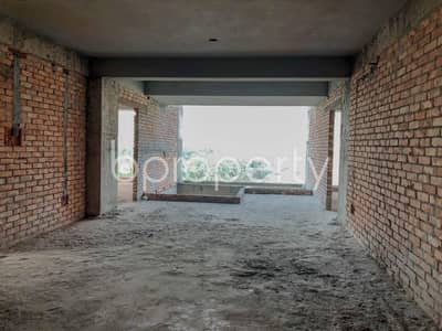 5 Bedroom Flat for Sale in Bashundhara R-A, Dhaka - A Spacious Apartment Which Is Up For Sale At Bashundhara R-A Near To North South University