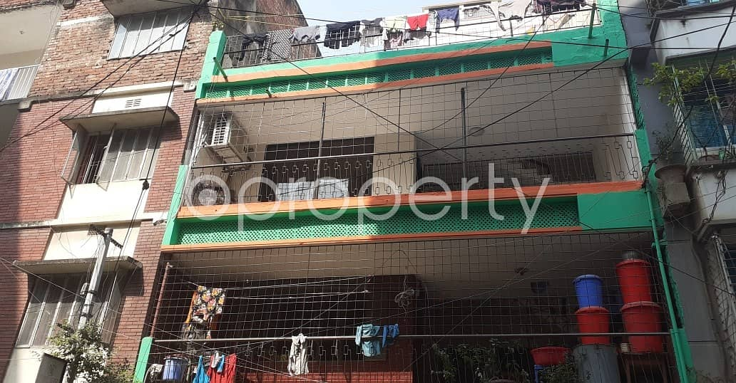Flat For Rent Covering A Beautiful Area In Lalmatia Nearby City Hospital & Diagnostic Center