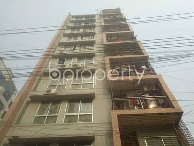 At Mirpur, flat for Rent close to Benaroshi Palli