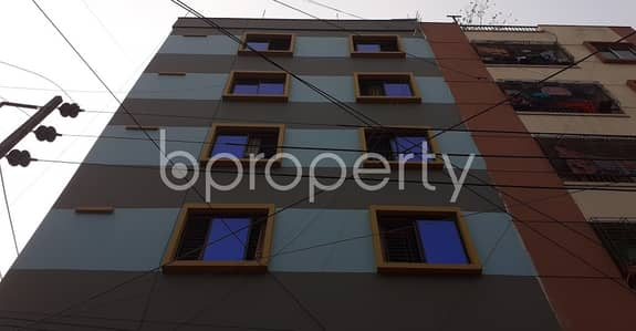 Near Mohammadpur Thana, flat for rent in Mohammadpur