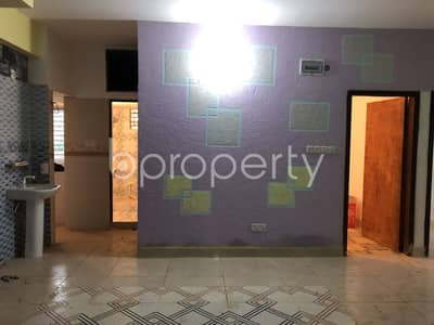 3 Bedroom Flat for Sale in Mirpur, Dhaka - A Flat Can Be Found In Middle Paikpara For Sale, Near National Heart Foundation Hospital