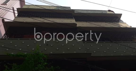 Visit This Apartment For Rent In New Market Near Islami Bank Bangladesh Limited.