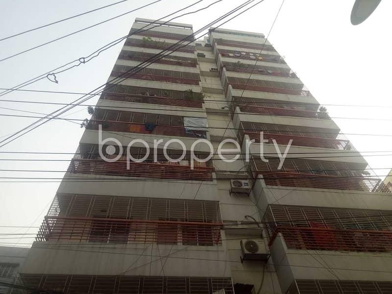 A Residential Duplex Is Ready For Rent At Shiddheswari , Near Stamford University Bangladesh.