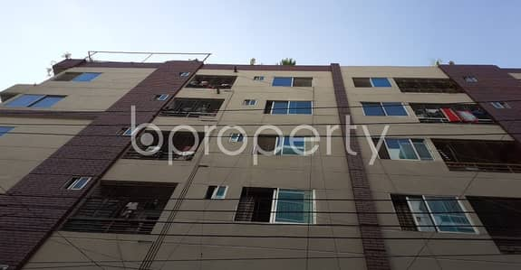An Apartment Is Ready For Sale At Dhanmondi , Near Stamford University Bangladesh.