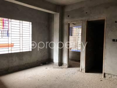 বিক্রয়ের জন্য BAYUT_ONLYএর অ্যাপার্টমেন্ট - বনশ্রী, ঢাকা - A Classic 1335 Sq Ft Apartment Which Is Up For Sale At Banasree Near To Abbe Jom Jom Mosque