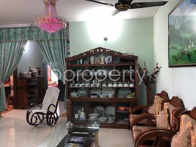 3 Bedroom Apartment for Sale in Dakshin Khan, Dhaka - Visit This Apartment For Sale In Dakshin Khan Near Baitul Aman Mosjid