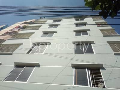 At Badda, flat for Rent close to Badda Thana
