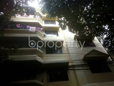 3 Bedroom Apartment for Rent in Panchlaish, Chattogram - At Panchlaish Nice Flat Up For Rent Near Sugandha R/a City Corporation Jame Masjid