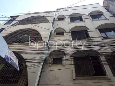 Grab This Flat Up For Rent In Shukrabad Near Shukrabad High School