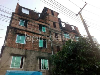 An Apartment Is Ready For Rent At Middle Rampur, Near Islami Bank Bangladesh Limited.