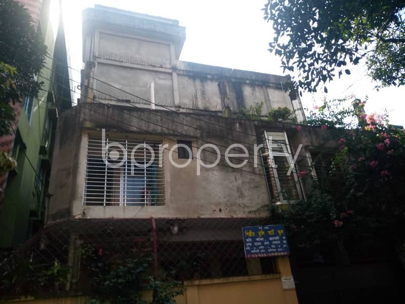 This Flat Is Now Vacant For Rent In North Halishahar Close To Halisahar Cantonment Public School & College.