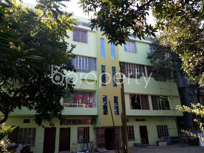 Apartment for Rent in Halishahar nearby Halishahar Thana