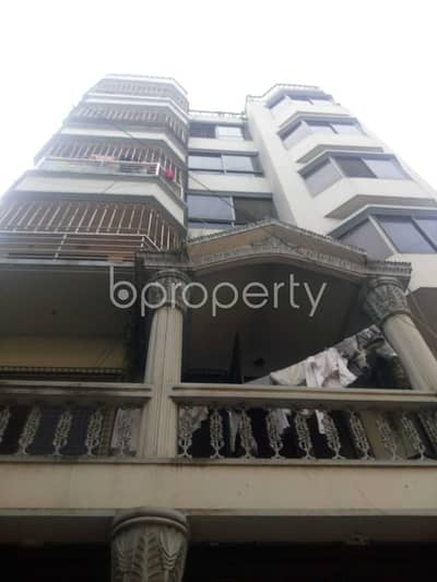Apartment for Rent in Uttara nearby Uttara Thana