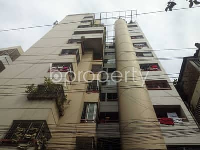 Start A New Home, In This Flat For Rent In Shiddheswari, Near Stamford University Bangladesh