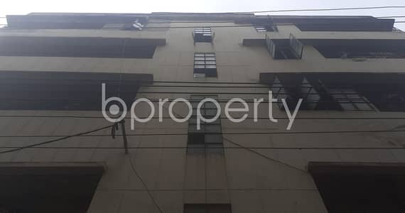 Apartment for Rent in Mirpur near Ahmed Nagar Jame Masjid