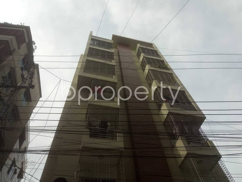 Apartment for Rent in Mirpur nearby Monipur School
