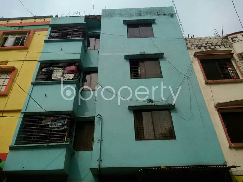 Shop for Rent in Mirpur nearby City Bank