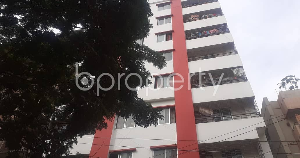 Visit This Flat For Rent In Dhaka Uddan Nearby Dhaka Uddan Public School