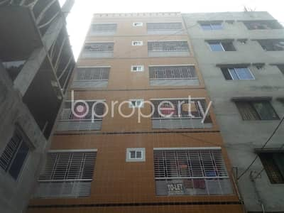 Apartment for Rent in Mirpur nearby Kacha Bazar