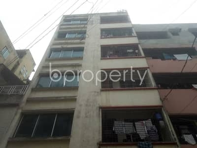 Apartment for Rent in Mirpur nearby Brac Bank ATM