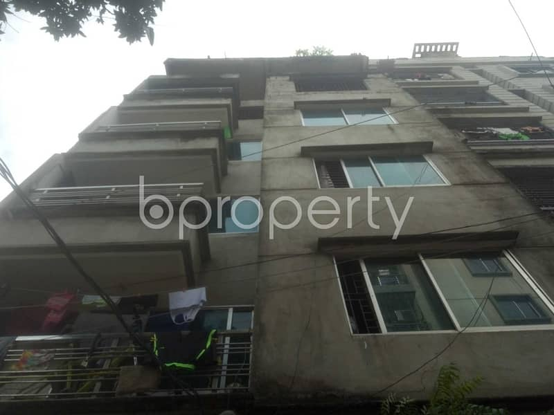 Apartment for Rent in Mirpur near Brac Bank ATM