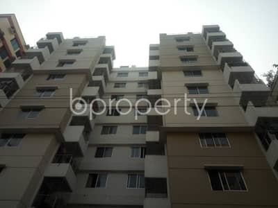 Rarely Available A Spacious Apartment Is Up For Rent At Bashundhara Nearby Jamuna Future Park