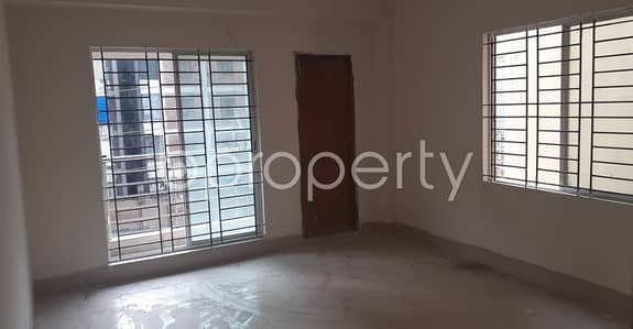 See This Commercial Space For Rent Located In New Market Near To Elephant Road Aeroplane Masjid