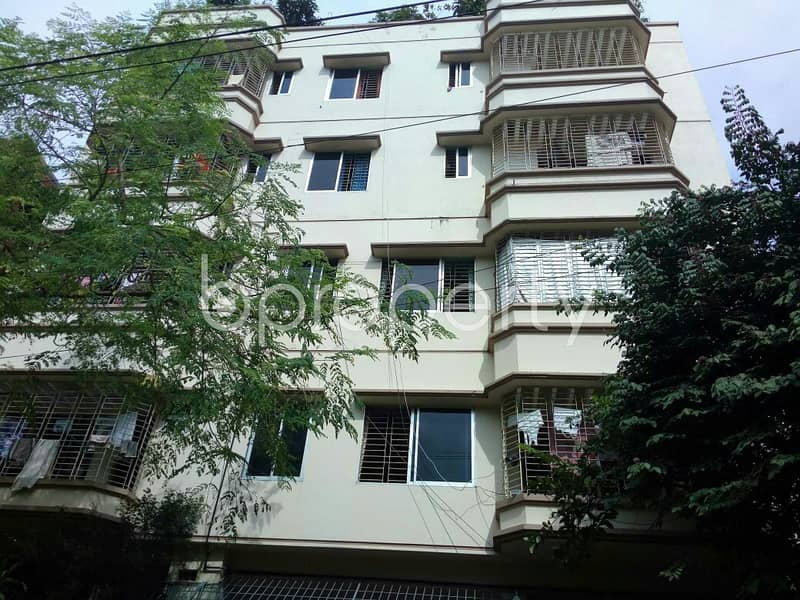 At Bayazid Nice Flat Up For Rent Near Hill View Public School