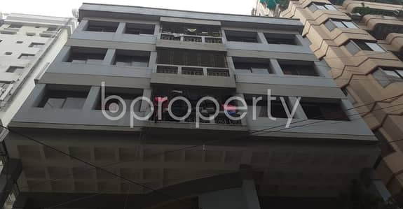 A Nice Residential Flat For Rent Can Be Found In Dhanmondi Nearby Daffodil International School