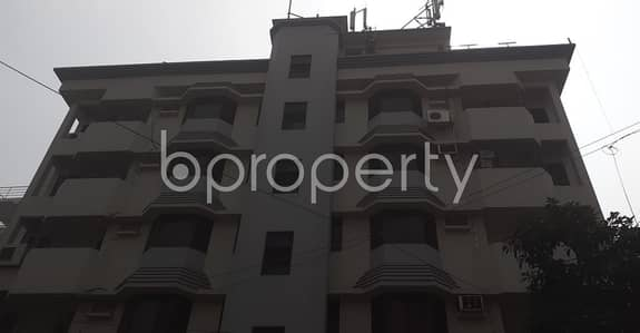 We Have A 2200 Sq Ft 3-bedroom, Amazing Flat For Rent In Dhanmondi Nearby Daffodil International School