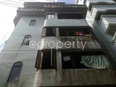 Check This Nice Flat For Rent At West Pathantula Nearby West Pathantula Jame Mosjid