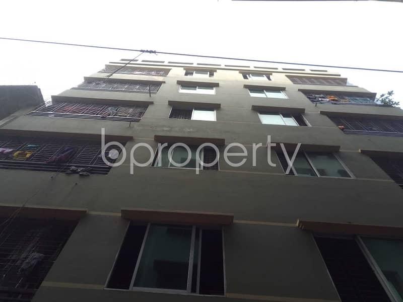 Flat for Rent in Gazipur close to Gazipur Jame Masjid