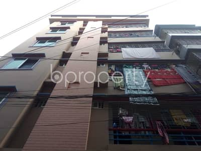 At Gazipur, flat for Rent close to Gazipur Jame Masjid