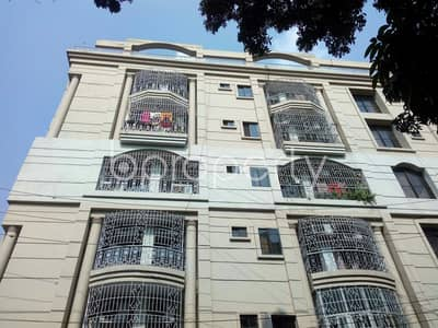 Apartment for Rent in Banani nearby Banani Thana