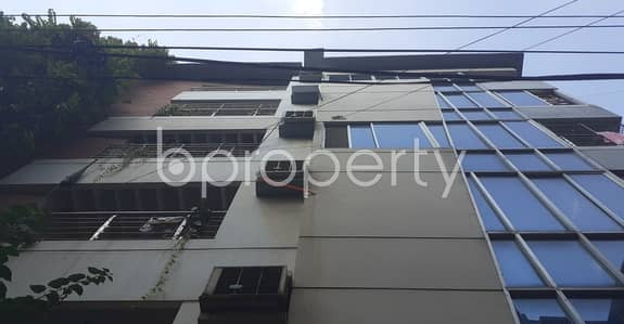 A Beautiful Apartment Is Up For Rent At Lalmatia Near Lalmatia Mohila College