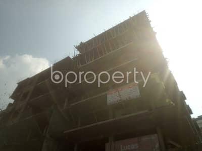 Flat For Sale In Mirpur Near Baitul Mosharraf Senior Madrasa