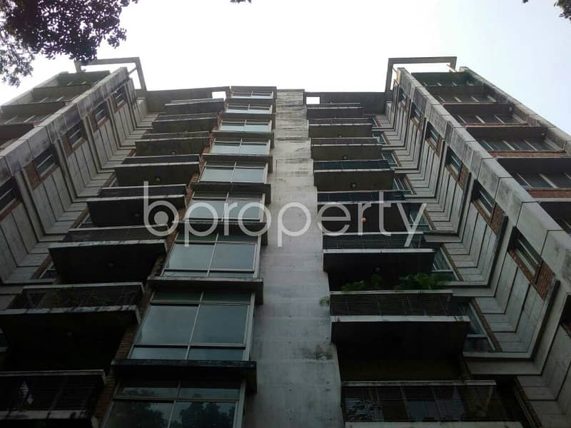 Apartment for Rent in Banani near Banani Bazar