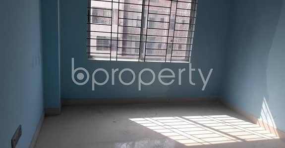 3 Bedroom Apartment for Sale in 30 No. East Madarbari Ward, Chattogram - Apartment For Sale In South Nalapara, Near Standard Bank Limited