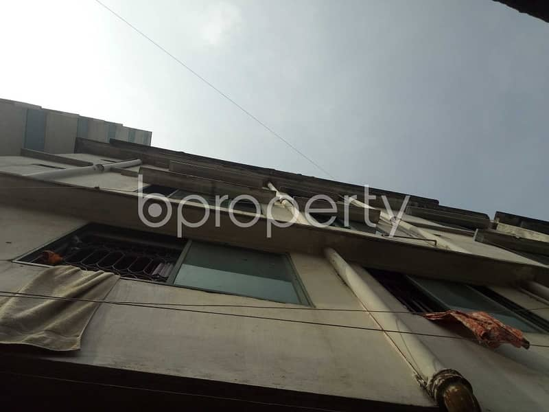 At Lalbagh, flat for Rent close to Lalbagh Fort