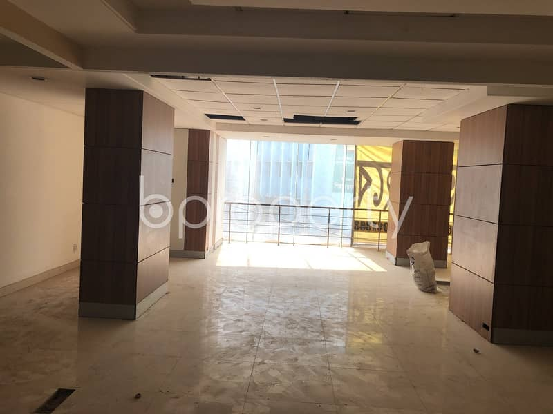 See This Office Space For Rent Located In Motijheel Near To Eastern Bank Limited (EBL)/Bangladesh Bank